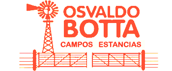 Osvaldo Botta, campos & estancias